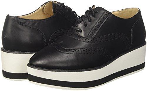Negro Para 119307578ep Primadonna Mujer Zapatillas IUwx6q