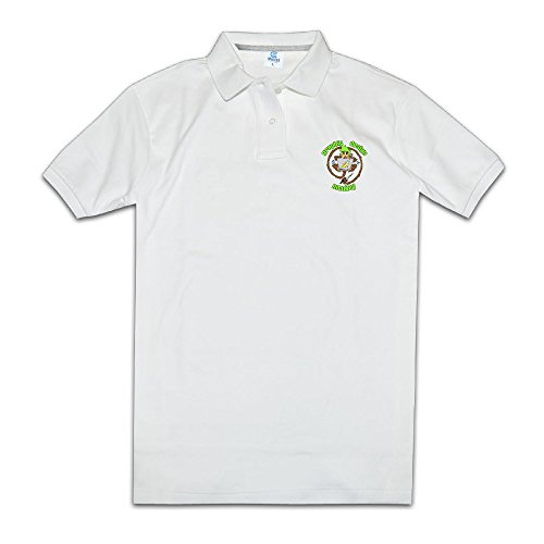 New World Monkeys Soft Polo T-shirts Tshirt