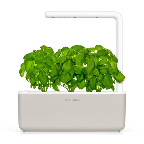 Grow Light Garden Cart