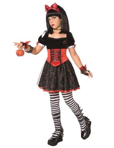 Poisoned Princess Child Costumes (Poisoned Princess Child Medium)