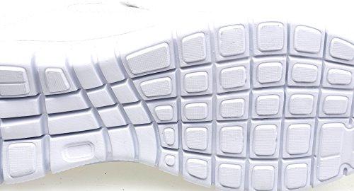 gibra - Zapatillas de Material Sintético para hombre Blanco - blanco