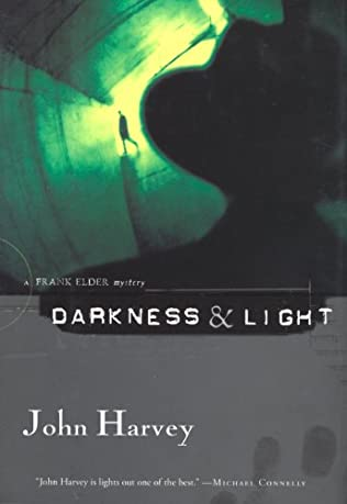 book cover of Darkness and Light
