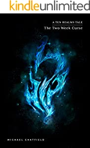 The Two Week Curse (Ten Realms Book 1)