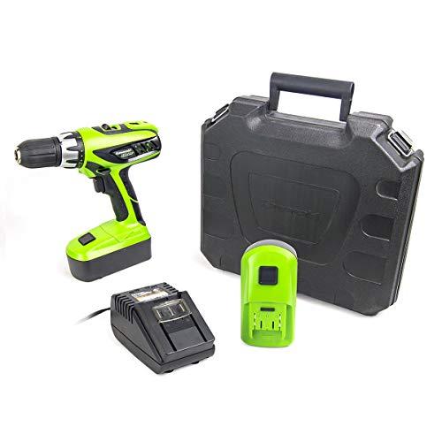 Kawasaki  Volt Drill Battery