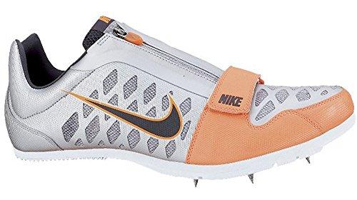 Nike Zoom LJ4 Weitsprung Spitzen - 47