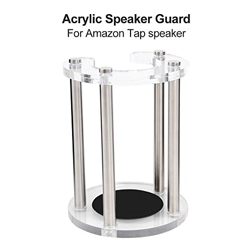 UMTELE Speaker Stand Amazon Tap