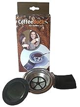 Scanpart 2790000424 - Soporte de cápsulas senseo 1 et 2- coffee duck