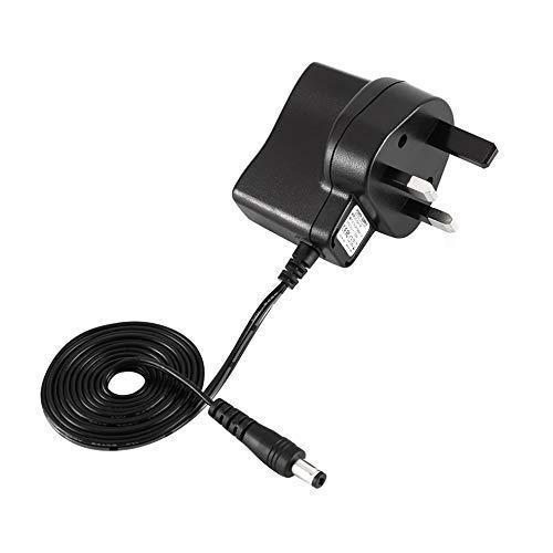 Power Adapter EU US UK Input AC100-240V 50/60HZ 0.2A Output 4.5V 1000mA Light Weight Wide Compatible Plug and Play…