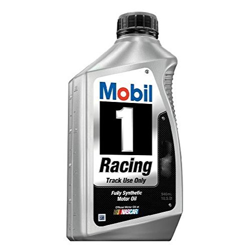 Mobil 1 104145-6PK Motor Oil - 1 Quart, (Pack of 6)