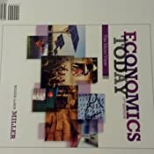 Economics today the micro view 19th edition pearson series in customer image fandeluxe Images
