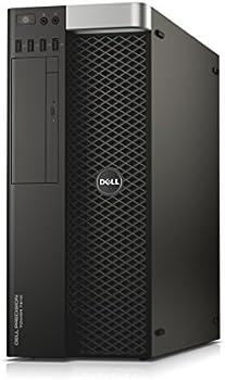 Dell Precision Tower 7810 Intel Xeon Hex Core Desktop