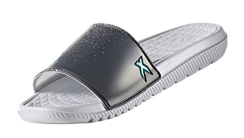 adidas X 17 Slides - BB0523 Grey-blue outlet from china nctFJPkTh