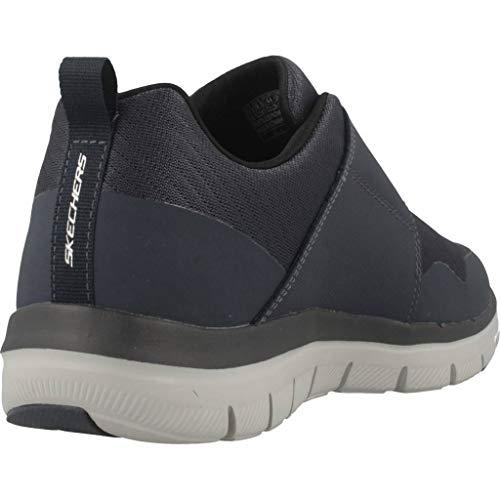 Dknv De Advantage Skechers Flex Para Hombre 0 2 Deporte Exterior Zapatillas w7ZxRqAxO