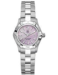 TAG Heuer Women's WAF1418.BA0823 Aquaracer Watch