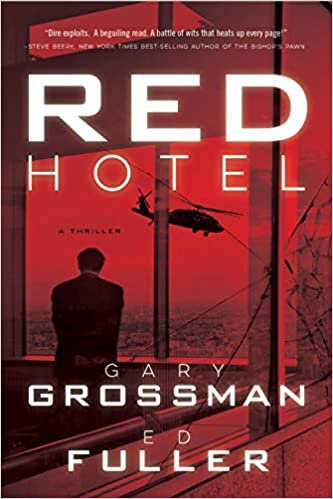 The RED Hotel by Gary Grossman and Ed Fuller travel product recommended by Gary Grossman on Lifney.