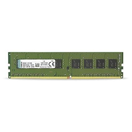 Kingston KVR21N15S8/4 - Memoria DDR4 SDRAM, 4 GB de RAM