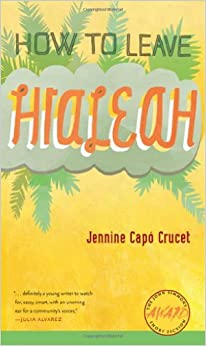 Book How to Leave Hialeah (Iowa Short Fiction Award) by Jennine Cap?? Crucet (2009-09-01)