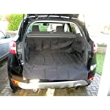CITROEN C4 PICASSO 07 > - Heavy Duty Car Boot Protective Waterproof Liner/Cover- Great for Pets, Rubbish, Dogs
