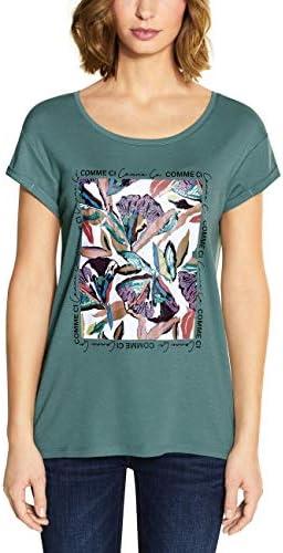 Street One damska koszulka: Odzież