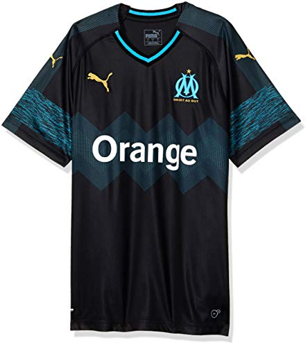 PUMA Olympique Marseille Away Jersey 2018/2019 - XL