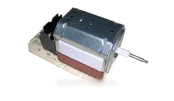 Zanussi - Programador para Lava secadora Zanussi - bvmpièces ...