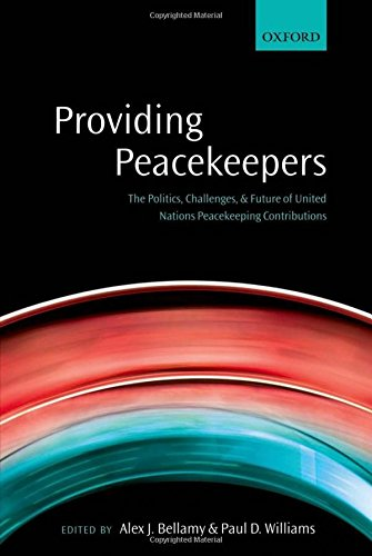 united nations peacekeeping - 3