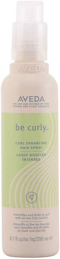 Aveda Be curly Curl enhancing hair spray 200ml