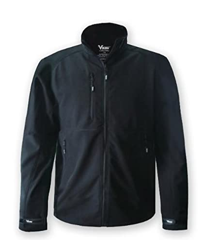 Viking Men's Soft Shell Jacket Alliance Mercantile Inc 406-P
