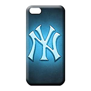 iphone 4 4s Premium cell phone carrying skins Perfect Design Hybrid new york yankees