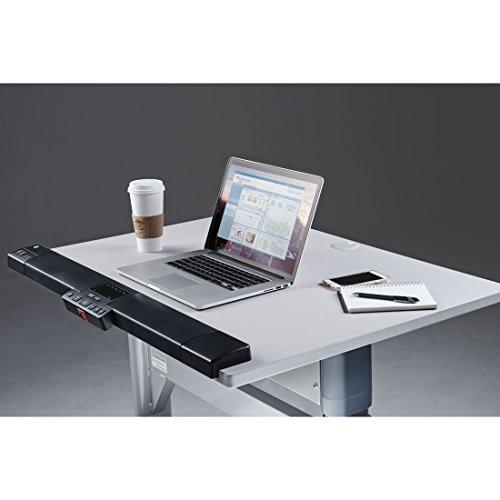 Bosu Ball Standing Desk: LifeSpan TR1200-DT7 Treadmill Desk