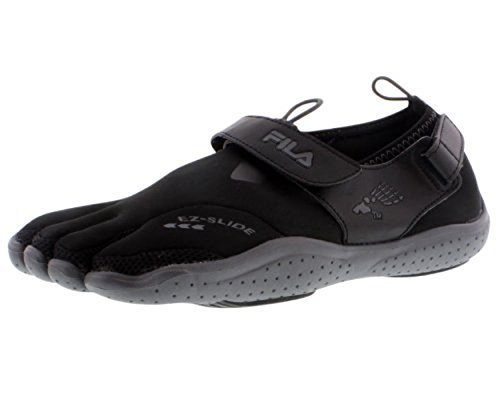 Fila Skeletoes Black Charcoal