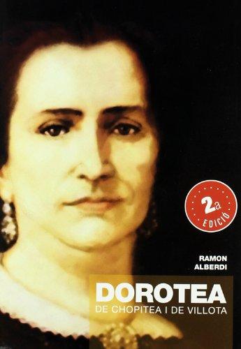DOROTEA CHOPITEA (Título provisional) por Ramón Alberdi Alberdi