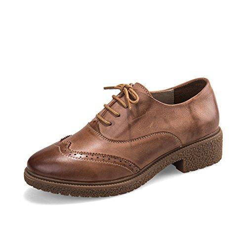 Zapatos de Bloch/ Zapatos retros de la señora de Inglaterra/Calzado casual A