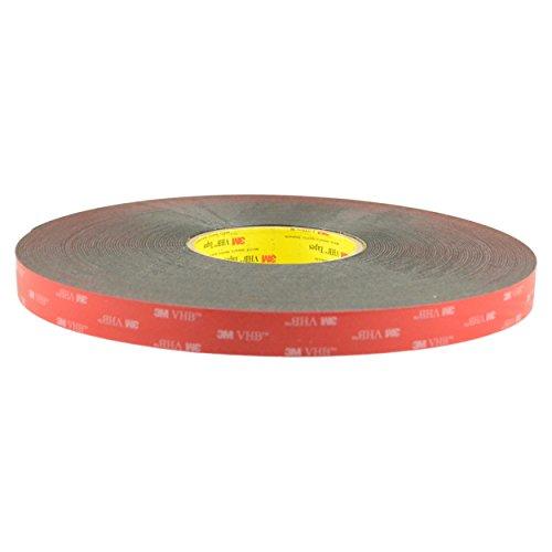 3M 5952 VHB Double Coated Foam Tape