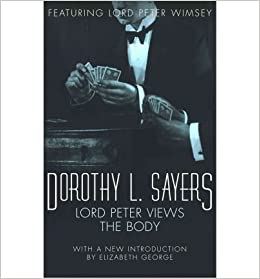 Book Lord Peter Views the Body