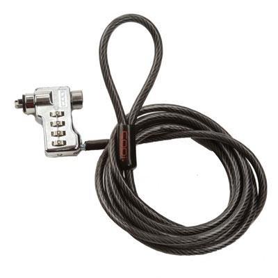 Codi 4 Digit Combination Cable Lock A02003
