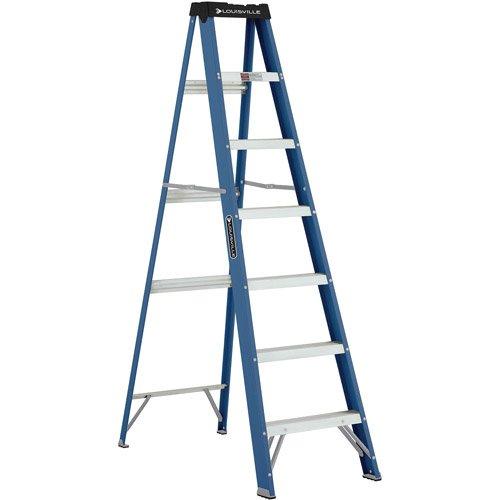 Louisville Ladder W 3215 07 Fiberglass Capacity product image