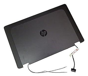 HP 740477-001 Tapa de pantalla refacción para notebook - Componente para ordenador portátil (Tapa de pantalla, ZBook 17 G2): Amazon.es: Informática