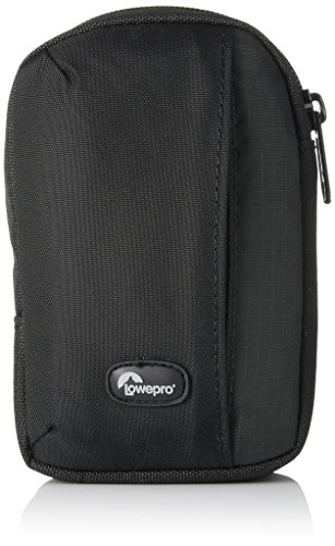 Lowepro Newport 30 Digital Camera Case (Black/Grey)