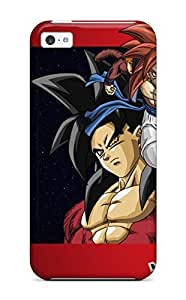 fenglinlinQuality ZippyDoritEduard Case Cover With Dragon Ball Gt Nice Appearance Compatible With iphone 4/4s