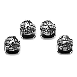 Star Wars 3D Death Star II Studs, Officially Licensed