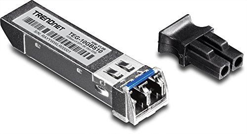 TRENDnet 10G LR module Transceiver TEG 10GBS10 product image