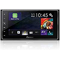 Pioneer AppRadio 4 SPH-DA120 6.2-Inch Capacitive Touchscreen Smartphone Receiver Display
