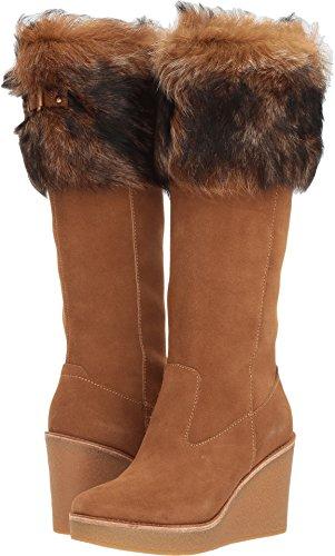 UGG Australia Valberg Chestnut 8.5 Womens Boots