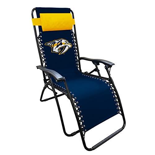 Nashville Predators Chair Predators Chair Predators