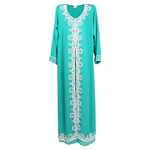 moroccan dress style - 7