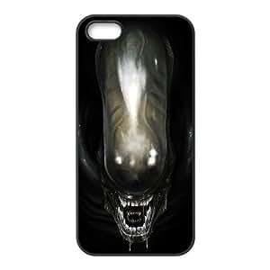 Alien Xenomorph iPhone 4 4s Cell Phone Case Black 218y-801310