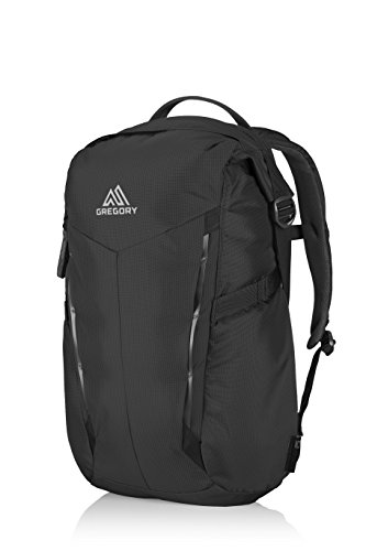 Gregory Mountain Products Sketch 25 Liter Daypack, True Black, One Size