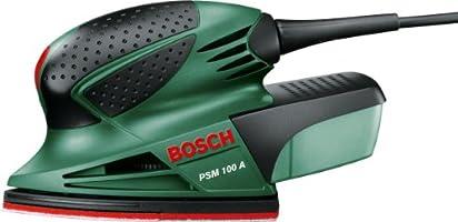 Bosch PSM 100 A Multi-Sander [Energy Class A]