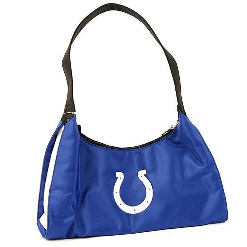 Littlearth Indianapolis Colts Purse Handbag Hobo Bag 13